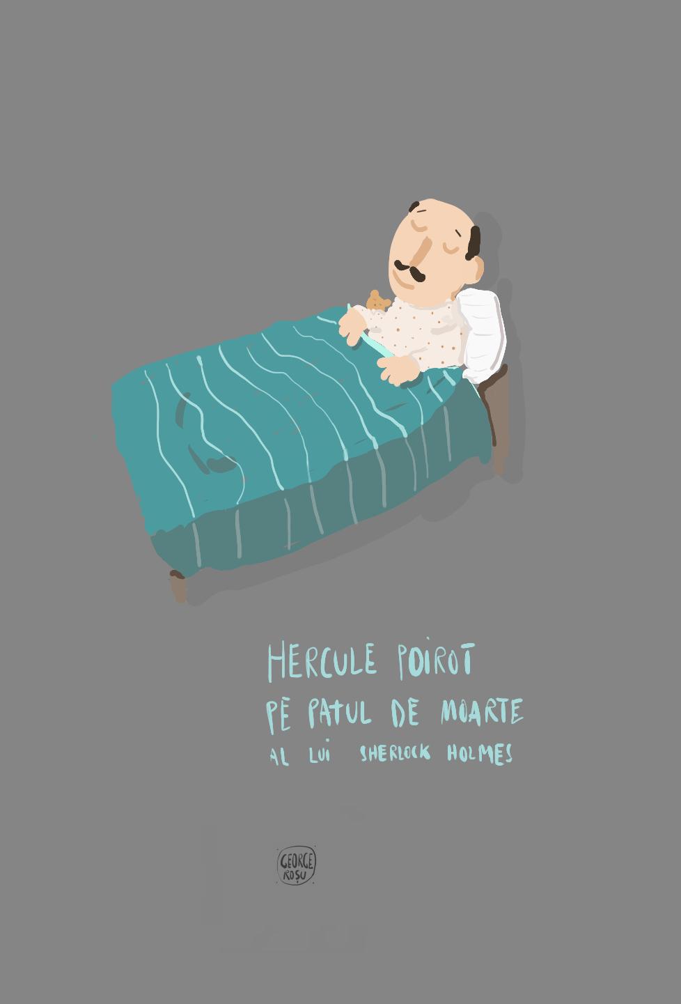Poirot - George Rosu
