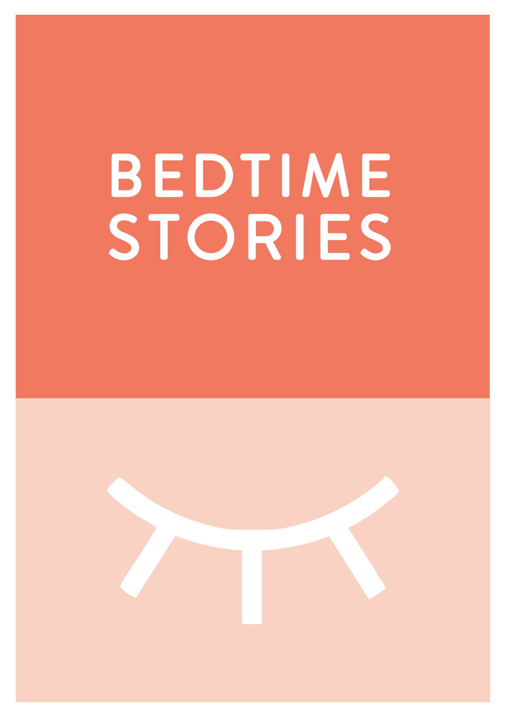 ☾ Bedtime Stories ☽ 16.12.2017 –  28.02.2018